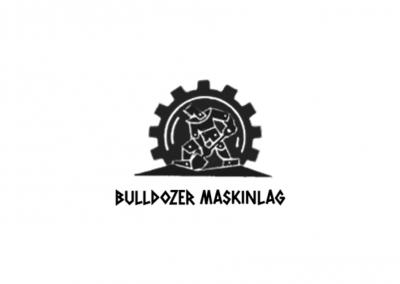 Bulldozer Maskinlag