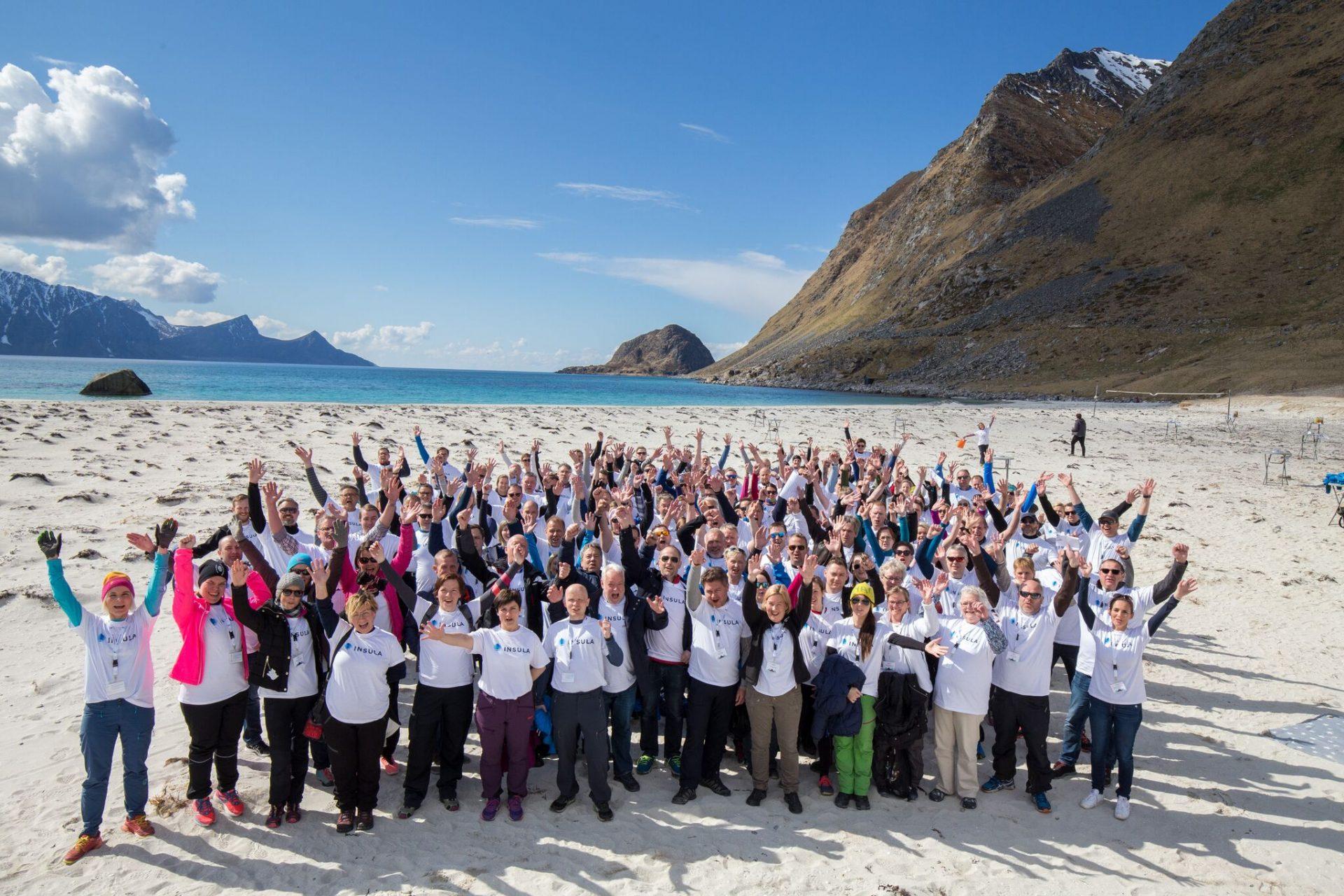 Insula – et av Nordens ledende sjømatkonsern