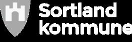 Framsikt logo hvit