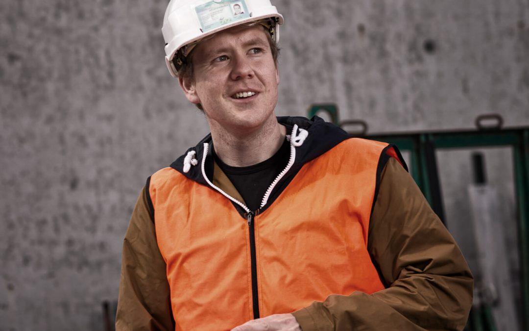Sortland Entreprenør søker byggingeniør/prosjektleder