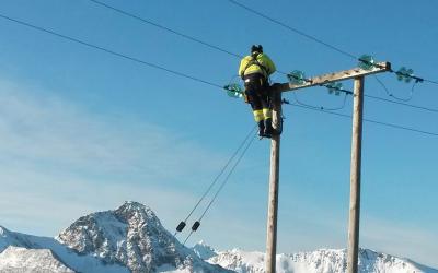 Trollfjord Nett søker energiingeniør