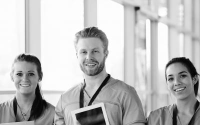 Hadsel kommune søker sykepleietrainee med fokus på velferdsteknologi