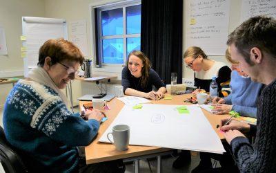 Andøy kommune søker næringskonsulent