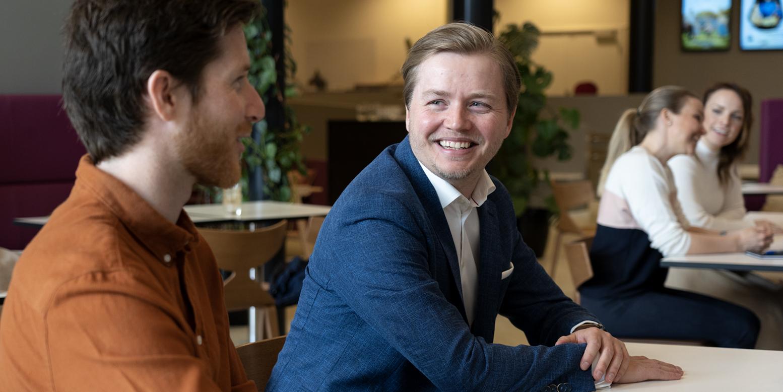 Egga Utvikling på Kulturfabrikken Sortland